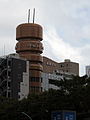 Condom maker's building Headquarter of Fuji Latex in 2011 Nishikichō.jpg