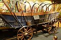 Conestoga Wagon - Museum of Science and Industry (Chicago) - DSC06717.JPG