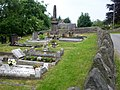 Congleton Edge Methodist Churchyard - geograph.org.uk - 470567.jpg
