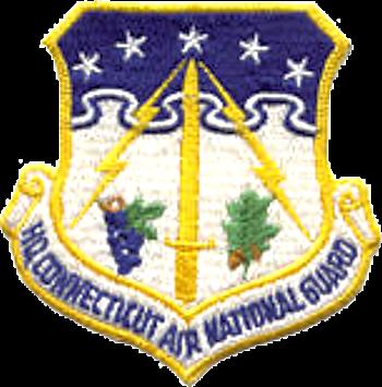 Connecticut Air National Guard - Emblem