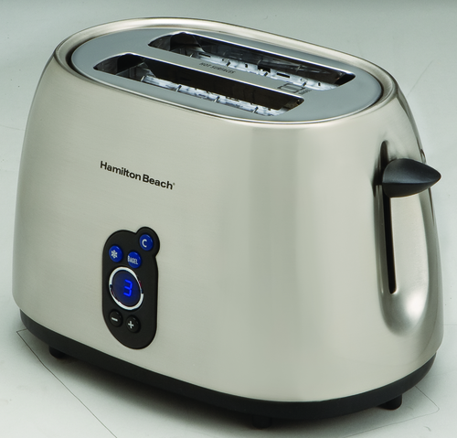 A toaster from 2008 Consumer Reports - Hamilton Beach Digital toaster.tiff
