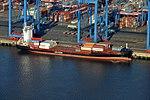 Containerterminal Altenwerder (Hamburg-Altenwerder).Iris Bolten.2.phb.ajb.jpg