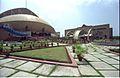 Convention Centre Complex - Science City - Calcutta 1996-10-11 885.JPG