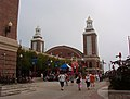 Convention center at the end of Navy Pier (1024479914).jpg