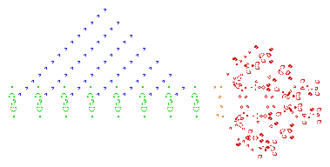 Conway's Game of Life - Image: Conways game of life breeder