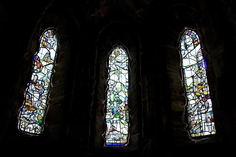 File:Conwy Castle 16.jpg