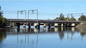 Cooks River - Image: Cooks River 3