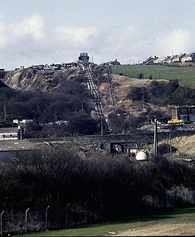 "The ""Corkicle Brake"", Whitehaven 1881-1986: the last operating commercial roped incline in UK."
