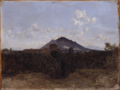 Corot - Le Mont-Soracte, 1826.png