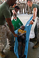 Corpsmen conduct heat casualty training DVIDS558136.jpg