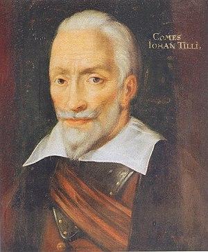 Count von Tilly