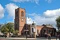 County Durham, STOCKTON ON TEES, Stockton Parish Church (36006280105).jpg