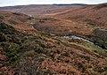 Crabdale Beck from Pamperdale Ridge - geograph.org.uk - 1093251.jpg