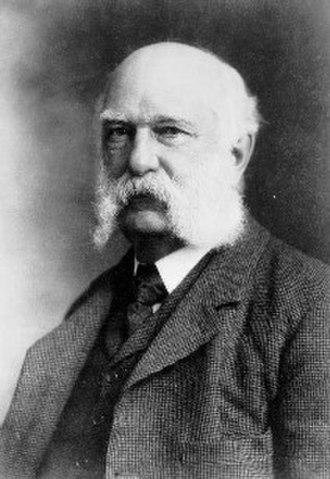 Rumford Prize - James Madison Crafts, 1911 recipient