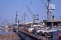 Cranes of Portsmouth Dockyard - geograph.org.uk - 1022645.jpg