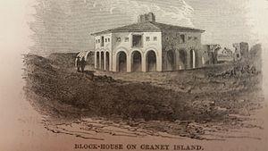 Craney Island (Virginia) - Image: Craney
