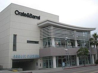 Crate & Barrel - Image: Crate&Barrel Bev Hills