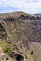 Crater rim volcano Vesuvius - Campania - Italy - July 9th 2013 - 21.jpg