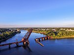 Crook Point Bascule Bridge-4 (28263943364).jpg