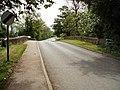 Cropredy Bridge, towards Williamscot - geograph.org.uk - 435029.jpg