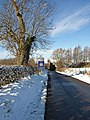 Crosslee Road - geograph.org.uk - 1156575.jpg