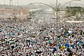 Crowds on the plain of Arafat - Flickr - Al Jazeera English.jpg