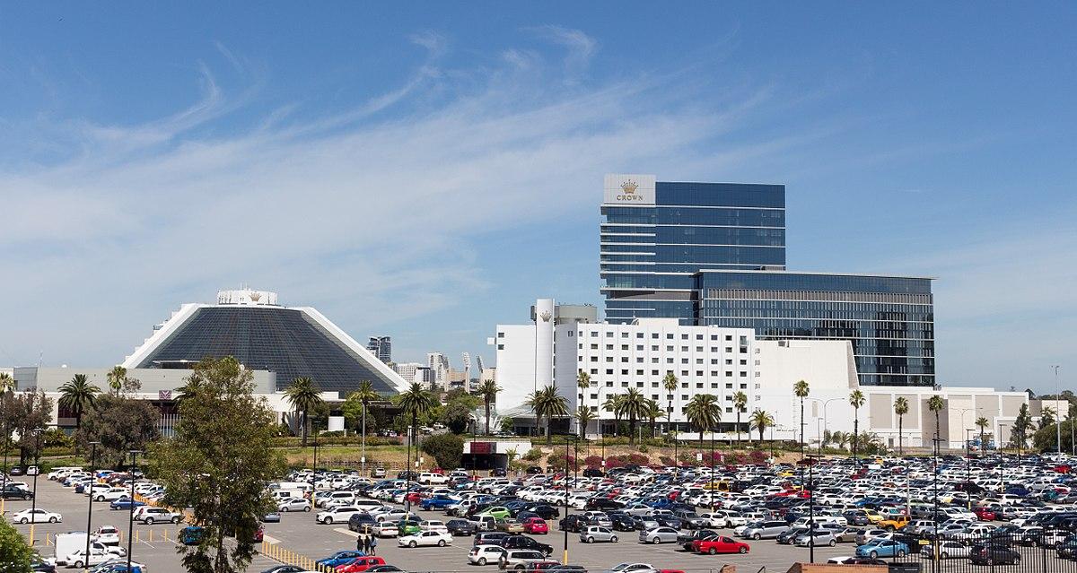 Featured Hotels Near Crown Casino Perth
