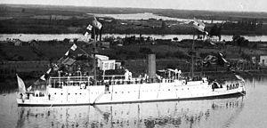 Crucero Patagonia -1887
