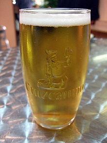 Image De Bière bière — wiktionnaire