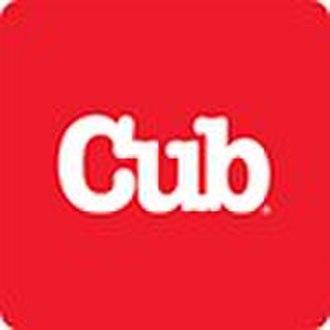 Cub Foods - Image: Cub Logo
