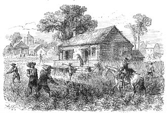 Tobacco in the United States - Cultivation of tobacco at Jamestown 1615