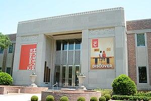 Cummer Museum, Jacksonville, FL, US (02)