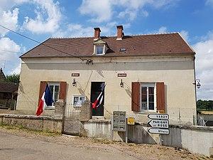 Habiter à Cuncy-lès-Varzy