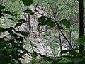 Cwm-Leyshon Quarry - Disused - geograph.org.uk - 438922.jpg