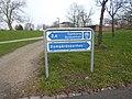 Cykelrute R67 at Parkvej.jpg