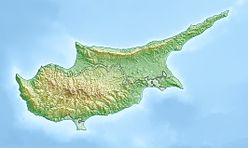 Mount Olympus is located in Cyprus