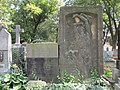 Cyril Bouda-hrob, Hřbitov Bubeneč 42.jpg