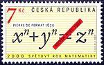 Czech stamp 2000 m259.jpg
