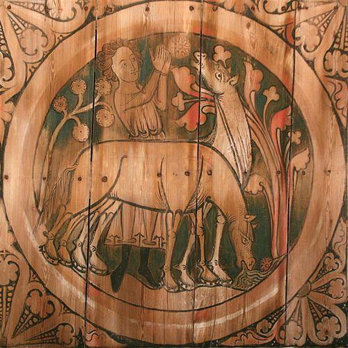 Staffan stalledrng Wikipedia