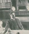 D. Luiz de Castro no seu gabinete de trabalho - Illustração Portugueza (11Jan1909).png