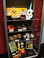 D23 Expo 2011 - Mickey memorabilia (6075809486).jpg