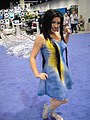 D23 Expo 2011 - cute fairy girl (6080869805).jpg