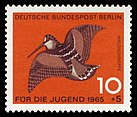 DBPB 1965 250 Waldschnepfe.jpg