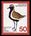 DBP 1976 901 Vogelschutz Goldregenpfeifer.jpg