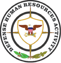 Seal of the Defense Human Resources Activity