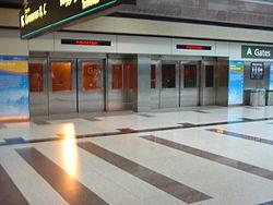 denver international airport automated guideway transit