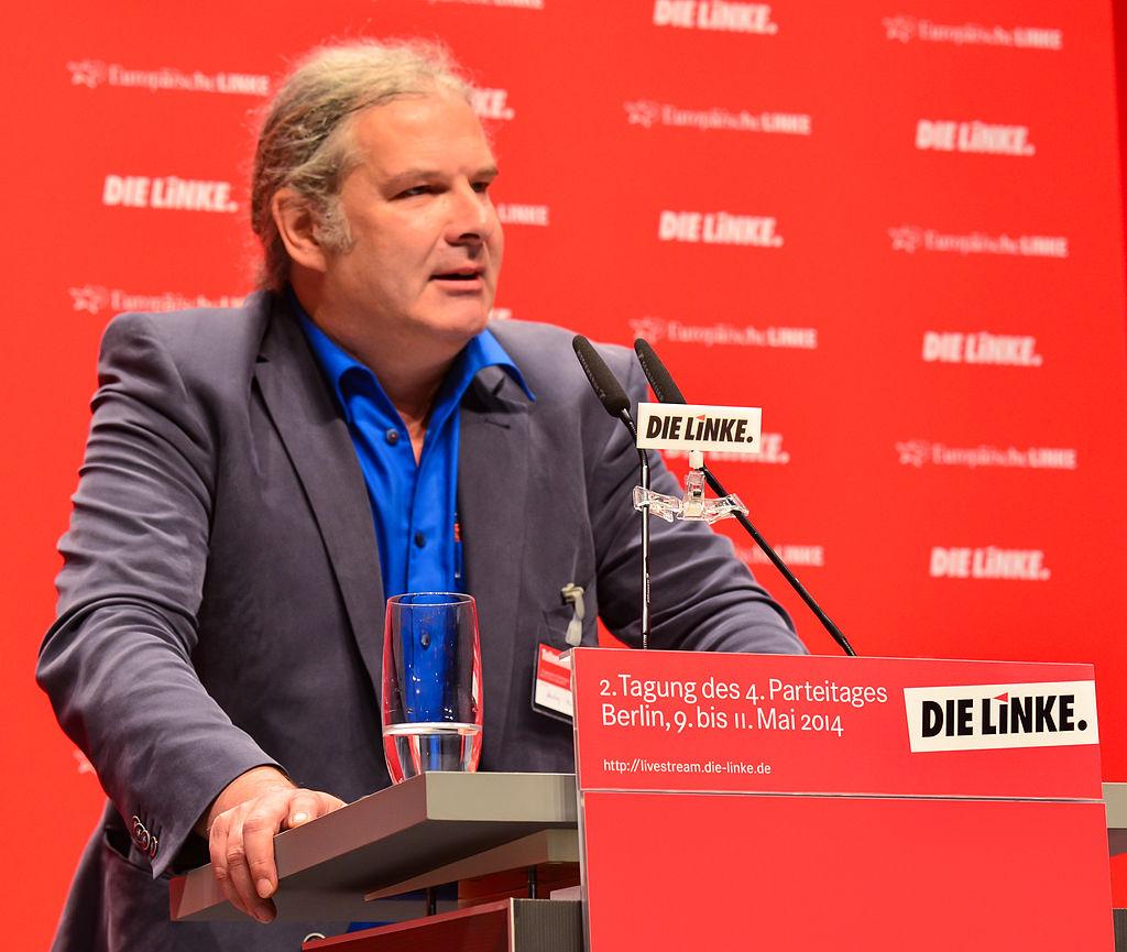 DIE LINKE Bundesparteitag 10-11 Mai 2014 -146.jpg