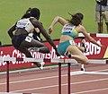DOH80213 100mH semifinal anne zagré (48910971401).jpg