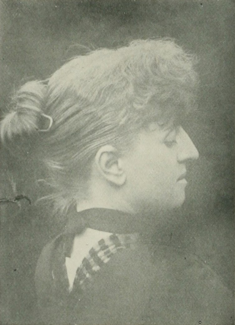 DOROTHEA LUMMIS A woman of the century (page 488 crop)