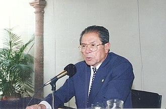 Jesús Kumate Rodríguez - Image: DR. JESÚS KUMATE RODRÍGUEZ (17321931392)